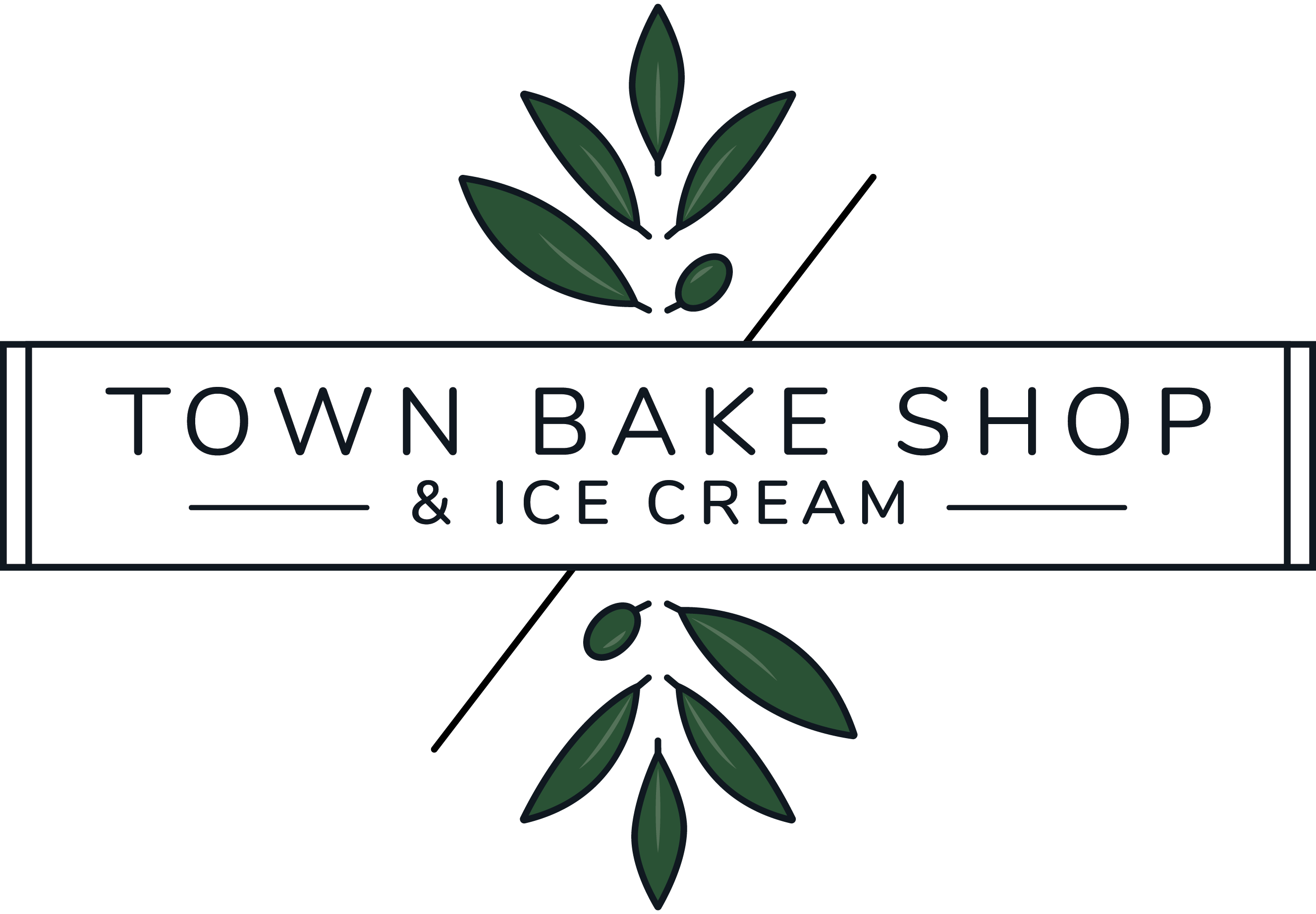 Town Bake Shop & Ice Cream